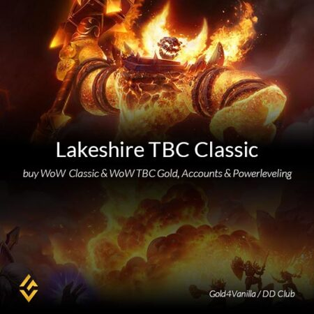 Lakeshire Gold