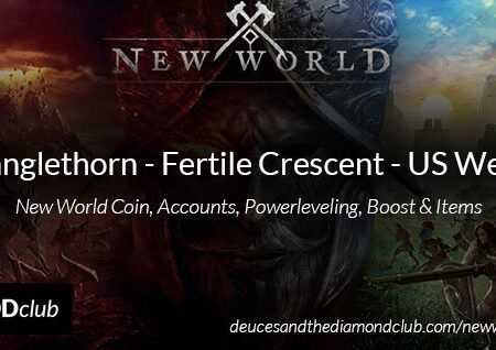 Fanglethorn Coin