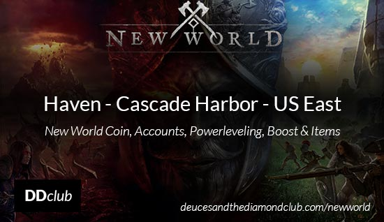 Haven Coin