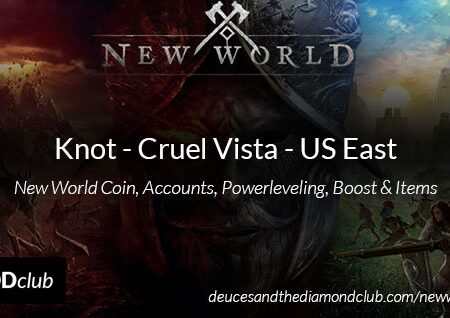 Knot Coin