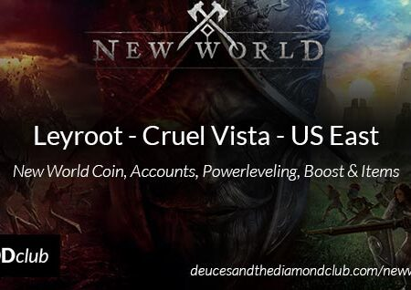 Leyroot Coin