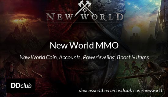 NW Coin - New World Coin